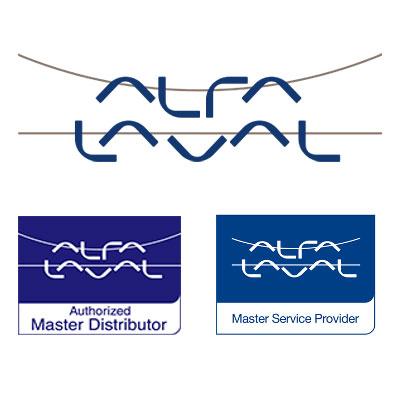 alfa laval authorized master distributor