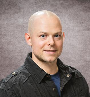 Tim Kaiser
